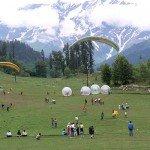 Paragliding & Jorbing Ball