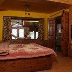 Master Bedroom in Manali