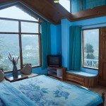 cottage2 blue bedroom 150x150 Cottage II