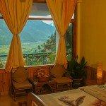 cottage2 yellow bedroom 150x150 Cottage II