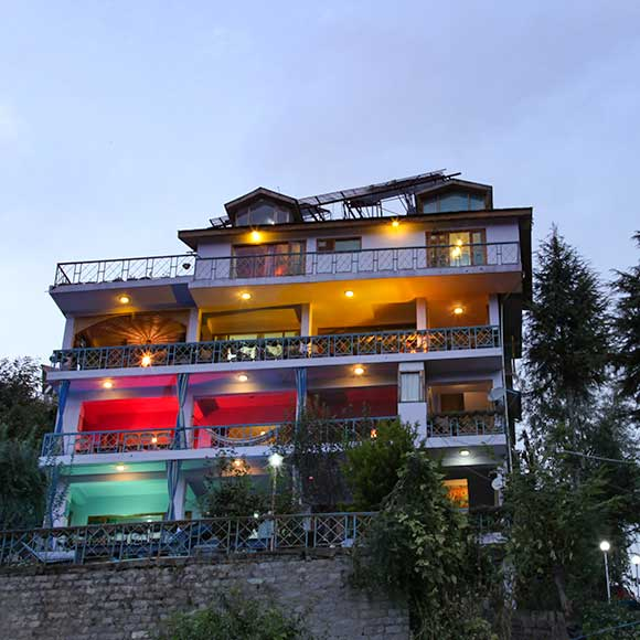 Sojourn Apartments, Manali