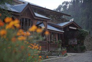 Sojourn Cottage II